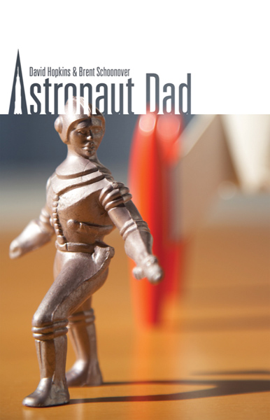 Astronaut Dad 001 (2011) GN