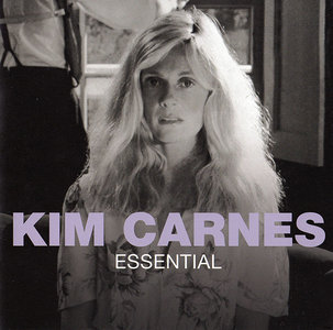 Kim Carnes - Essential (2011) [Re-Up]