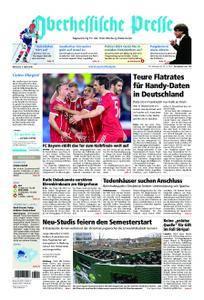 Oberhessische Presse Marburg/Ostkreis - 04. April 2018