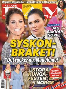 Svensk Damtidning – 12 september 2019