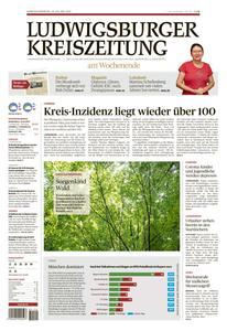 Ludwigsburger Kreiszeitung LKZ - 22 Mai 2021