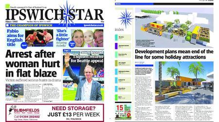 Ipswich Star – May 14, 2019
