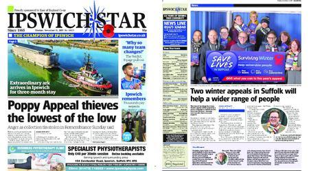 Ipswich Star – November 11, 2019