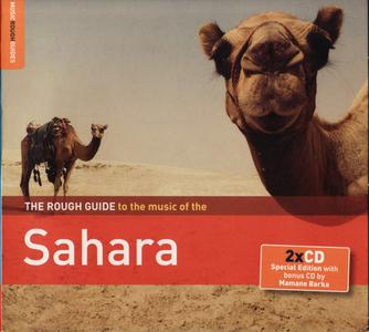 Various Artists - The Rough Guide to the Music of the Sahara (2014)