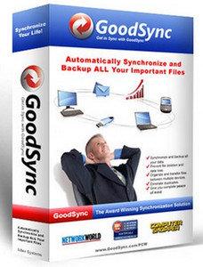 Goodsync Enterprise 8.7.2.5 Final