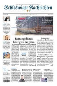 Schleswiger Nachrichten - 05. April 2018