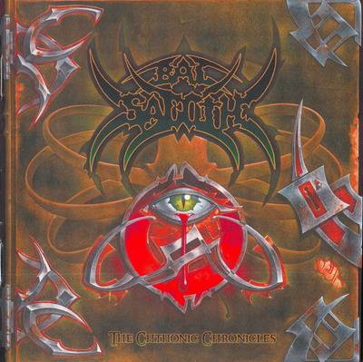 Bal-Sagoth - The Chthonic Chronicles (2006)