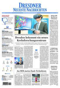 Dresdner Neueste Nachrichten - 30. Juli 2019