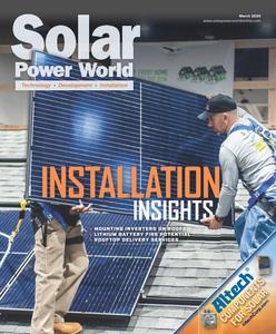 Solar Power World - March 2020