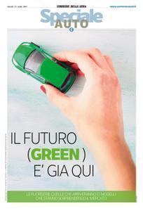 Corriere Motori – 25 aprile 2019