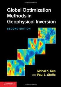 Global Optimization Methods in Geophysical Inversion, 2 edition