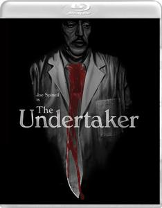 The Undertaker (1988) + Extra [w/Commentary]