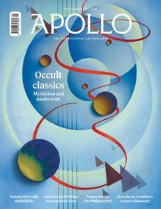 Apollo Magazine – August 2021