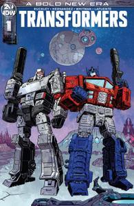 Transformers 001 2019 digital Knight Ripper