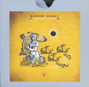 Robert Plant - Dreamland (2002)