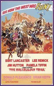 The Hallelujah Trail (1965)