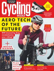 Cycling Weekly - February 27, 2020