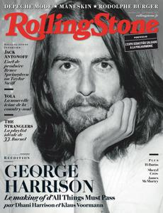 Rolling Stone France - août 2021