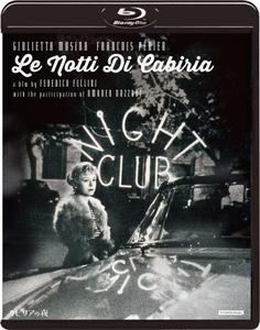 Nights of Cabiria (1957) Le notti di Cabiria