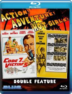 Victim Five / Code 7, Victim 5 (1964)