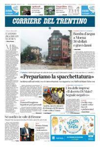Corriere del Trentino - 4 Luglio 2018