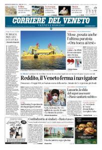 Corriere del Veneto Vicenza e Bassano – 30 gennaio 2019