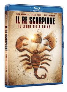 Il Re Scorpione 5 - Il Libro Delle Anime / The Scorpion King: Book of Souls (2018)
