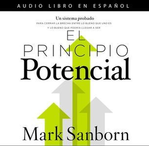 «El principio potencial» by Mark Sanborn