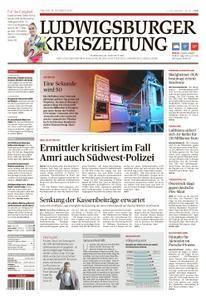 Ludwigsburger Kreiszeitung - 13. Oktober 2017