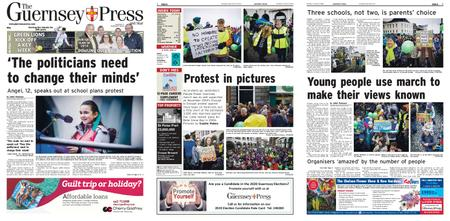The Guernsey Press – 03 February 2020
