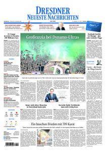 Dresdner Neueste Nachrichten - 06. Dezember 2017