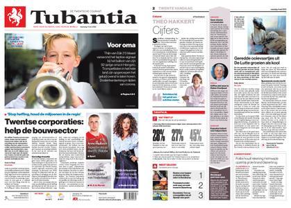 Tubantia - Enschede – 04 mei 2020