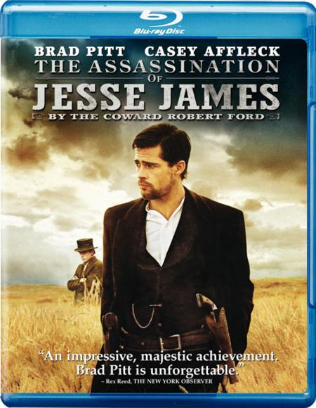 The Assassination of Jesse James (2007)
