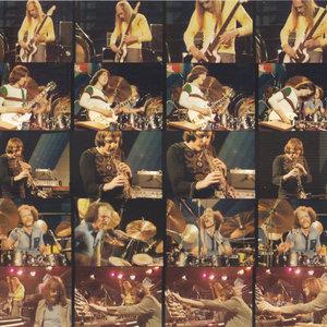 Soft Machine - Switzerland 1974 (2015)