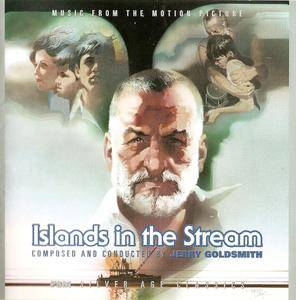 Jerry Goldsmith - Islands in the Stream: Music from the Motion Picture (1977) Reissue 2010