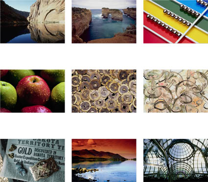 Corel stock fotos