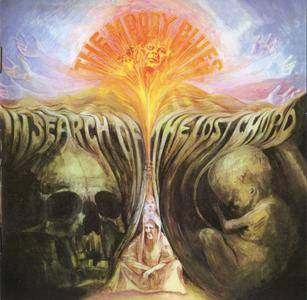 The Moody Blues - In Search Of The Lost Chord (1968)