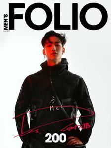 Men's Folio Singapore - March 2019