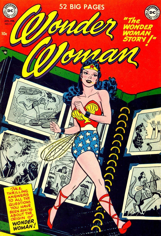 For Horby Wonder Woman v1 045 1951 cbr