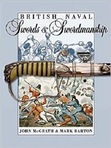 British Naval Swords and Swordsmanship [Repost]