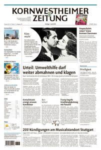 Kornwestheimer Zeitung - 05. Juli 2019