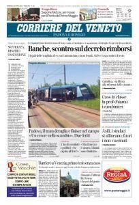 Corriere del Veneto Padova e Rovigo - 29 Aprile 2018