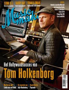 Musicmaker – december 2019