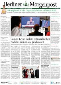 Berliner Morgenpost – 16. April 2020