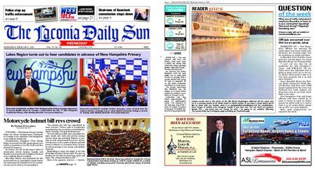 The Laconia Daily Sun – February 05, 2020