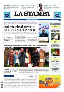 La Stampa Imperia e Sanremo - 15 Gennaio 2020