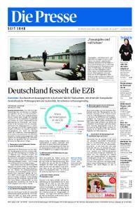 Die Presse – 06. Mai 2020
