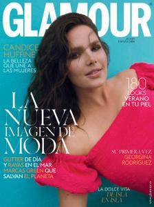 Glamour España - junio 2018