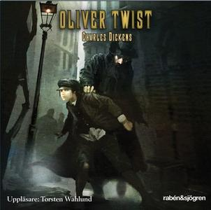 «Oliver Twist» by Charles Dickens