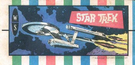Dan Curtis Giveaway 06 - Star Trek (1974) (Western) (c2c) (ComicsCastle